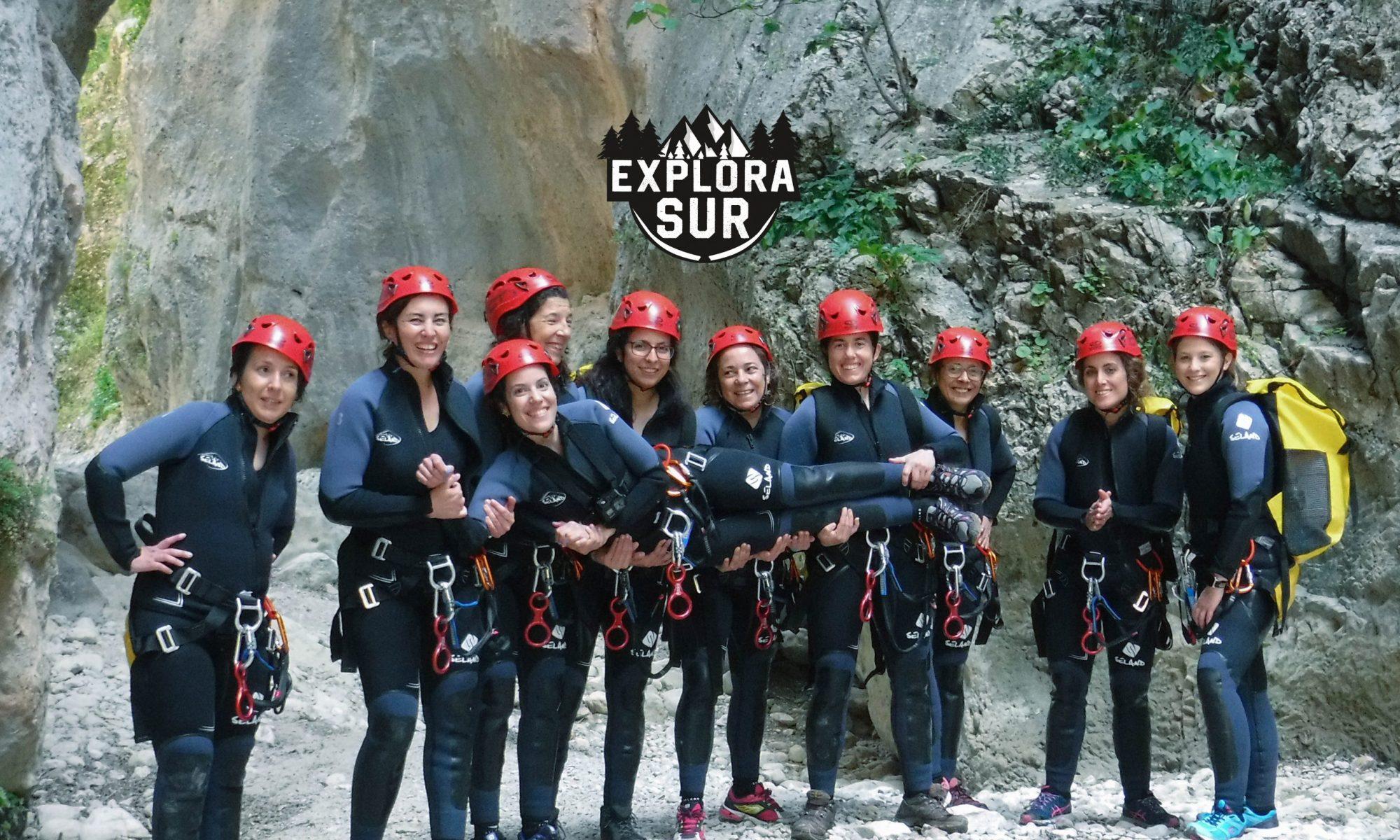 Explora Sur
